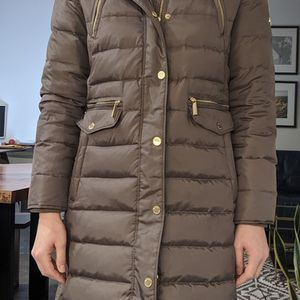 MICHAEL Michael Kors Women's Down Parka for Sale in Seattle, WA
