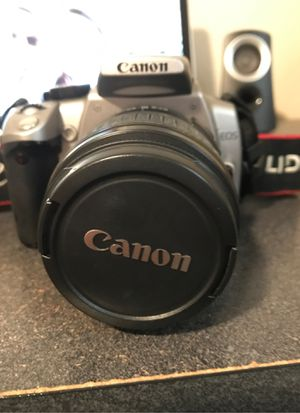 Canon DSLR Camera for Sale in Riverside, CA