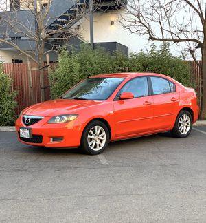 2007 Mazda Mazda3 for Sale in San Leandro, CA