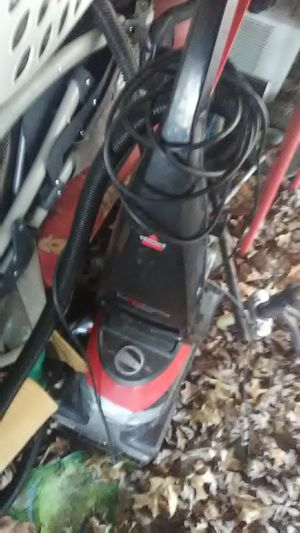 Steam cleaner for Sale in Marion, IL