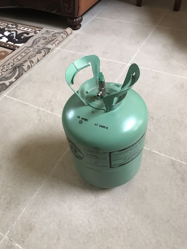 FREON AIR CONDITIONER REFRIGERANT 22