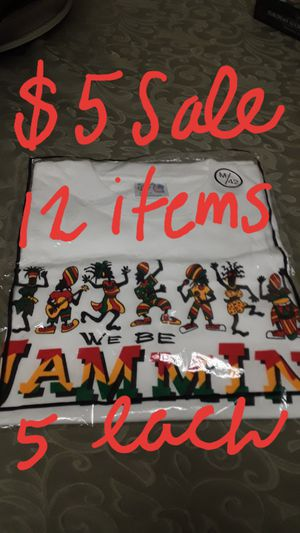 $5 SALE WED. AUG. 12 - THURS.AUG.13 for Sale in Harrisburg, PA