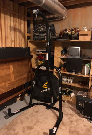 Everlast EXB1181 Heavy Bag/ Speed Bag Stand for Sale in Conyers, GA