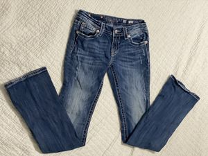 Miss Me Jeans Size 28 for Sale in Conway, AR