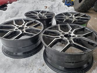 20x9 5x114.3 for Sale in Downers Grove,  IL