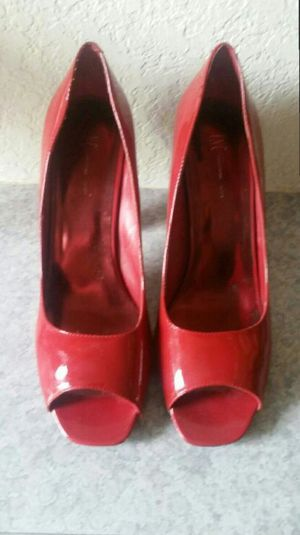 INC Red Heels 👠 for Sale in Chula Vista, CA