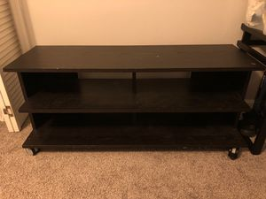 Matching Tv console and nightstand side table drawers for Sale in Raleigh, NC