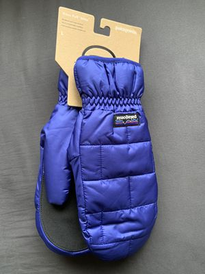Patagonia Mitten Sz L for Sale in Ontario, CA