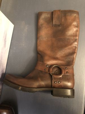 Frye boots 7.5 for Sale in Nashville, TN