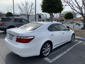 2007 Lexus LS 460 for Sale in Los Angeles, CA