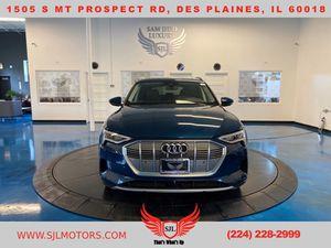 2019 Audi e-tron for Sale in Des Plaines, IL