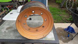 Case tractor wheel for Sale in Glendale, AZ