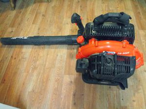Echo backpack blower for Sale in Fresno, CA