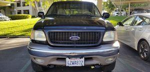 2002 FORD EXPEDITION EDDIEBOWER TRITON V8 for Sale in Aliso Viejo, CA