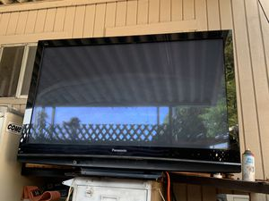 Panasonic TV for Sale in Anaheim, CA