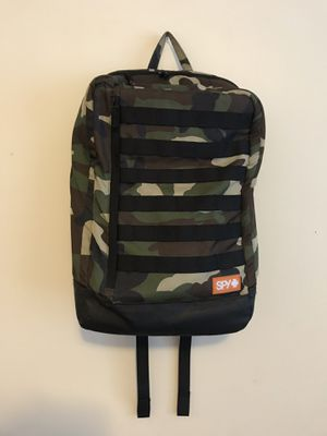 Backpack Camo SPY for Sale in Arcadia, CA