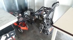 Pressure washers Rotortiller for Sale in San Jose, CA