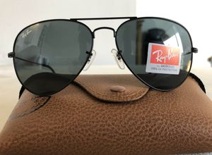 Brand New Authentic RayBan Aviator Sunglasses for Sale in Reno, NV