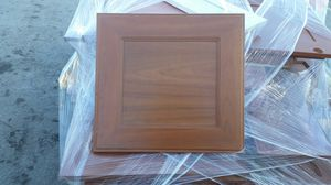 New cabinet doors more than 70 pieces for Sale in Fort Lauderdale, FL