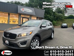 2016 Kia Sorento for Sale in Clifton Heights, PA