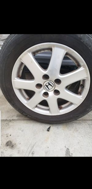 New tires and rims for Sale in Bakersfield, CA