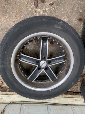 Rims 20' for Sale in Norcross, GA