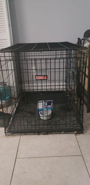 Kong Dog Cage for Sale in Jacksonville, FL