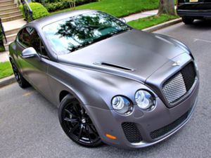 1-Owner -'10-BENTLEY CONTINENTAL GT for Sale in Gaithersburg, MD