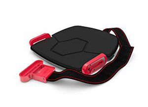 Mifold one grab and go car booster seat for Sale in Gilbert, AZ