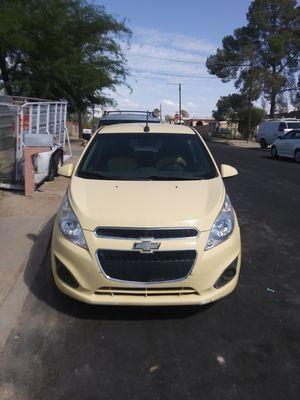 Chevy spark 57k miles 3900 for Sale in Tucson, AZ