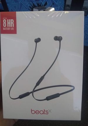 brand new in the box beatsX for Sale in Spring Hill, FL