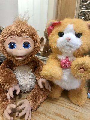 FurReal Friends for Sale in Henderson, NV