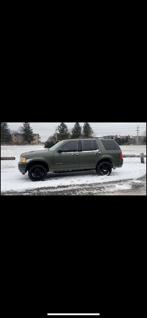 2004 Ford Explorer XLT for Sale in Rolling Meadows, IL