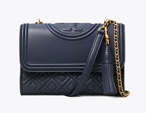 Tory Burch Fleming Royal Blue (Large) NWT for Sale in Coronado, CA