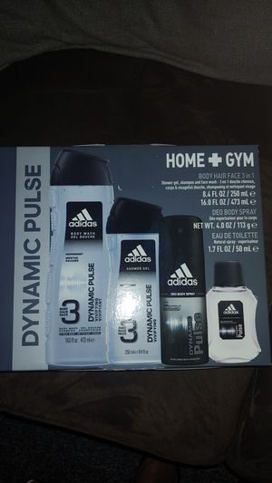 Adidas home + gym/ no deliver best ofert for Sale in San Diego, CA