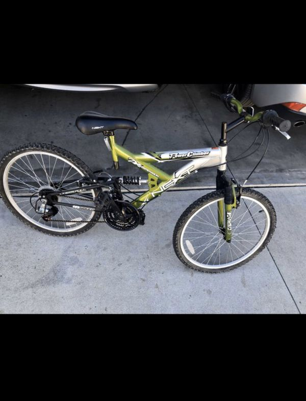Bike 🚲 (OBO)