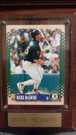 Baseball card for Sale in Las Vegas, NV