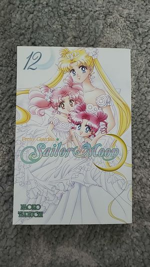 Sailor Moon for Sale in Golden Beach, FL