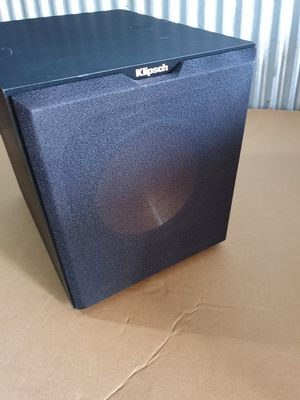 Klipsch R-10SWi Reference Powered Subwoofer for Sale in Hickory Hills, IL