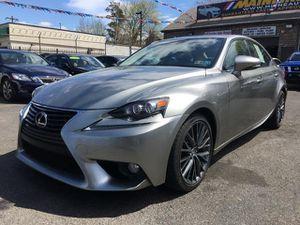 2014 Lexus IS 250 for Sale in Philadelphia, PA