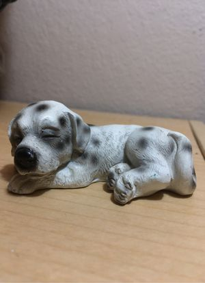 Dog figurine for Sale in Anchorage, AK