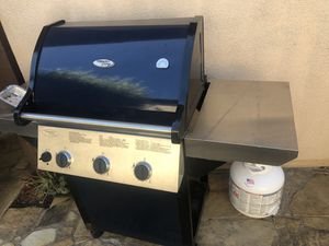 BBQ, Vermont Castings for Sale in Templeton, CA