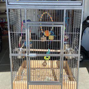Bird Cage OBO for Sale in Bakersfield, CA