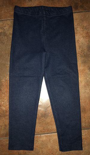 Size 4T • Denim Look Leggings for Sale in Dallas, TX