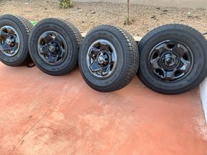 Truck tires for Sale in Riverside, CA