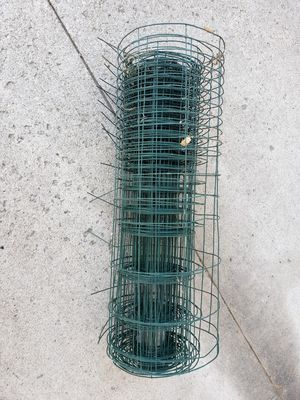 Partial ripl of wire fencing. for Sale in Columbus, OH