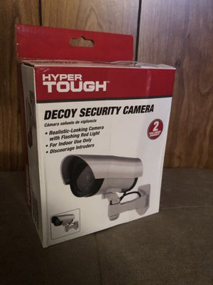 Decoy Security Camera for Sale in Norristown, PA