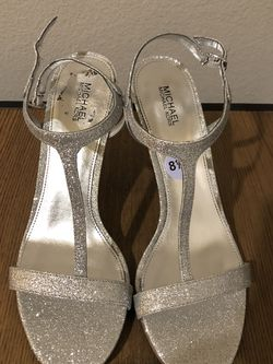 Michael Kors Strapping Heels $15 for Sale in San Diego,  CA