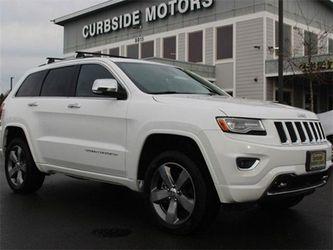 2014 Jeep Grand Cherokee for Sale in Lakewood,  WA