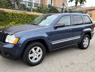 2010 Jeep Cherokee Parts for Sale in Riverside,  CA